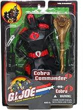 Cobra Commander GI Joe vs. Cobra 12 Inch Action Figure