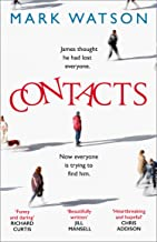 Contacts: From the award-winning comedian, the most heartwarming, touching and funny fiction book