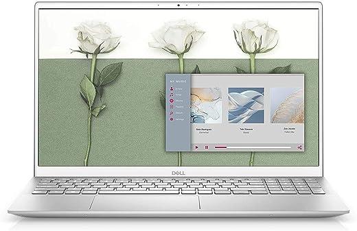 "Latest Dell Business Laptop Inspiron 15 5593: 10th Gen Core i5-1035G1, 256GB SSD, 8GB RAM, 15.6"" Full HD Display, Backlit Keyboard, Windows 10 Pro"