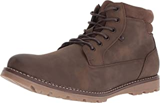 Kenneth Cole Unlisted Men's Hall Way Fashion Boot,