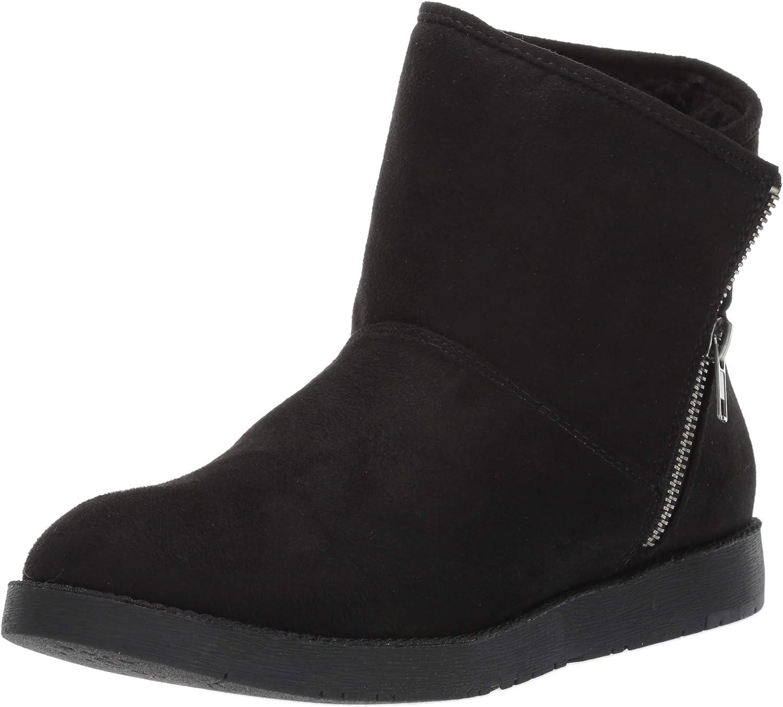 Rock & Candy Women's Lavell Chukka Boot