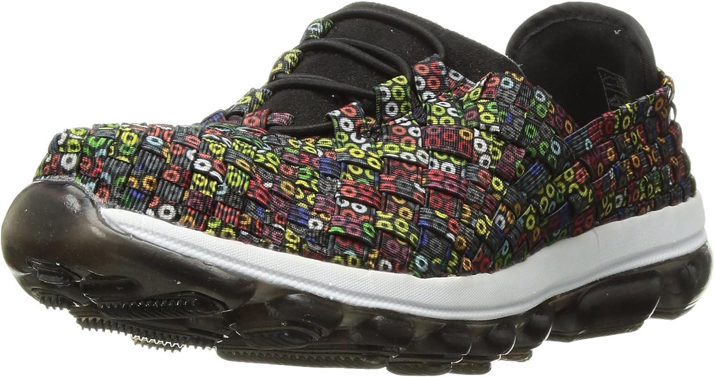 Bernie Mev Unisex-Kid's Gummies Vicky Sneaker, Dazzle, 28-35 M M EU Big Kid (31 US)