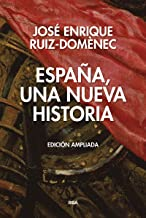 España, una nueva historia (edición ampliada). (ENSAYO Y BIOGRAFÍA)