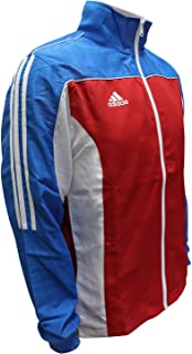 Best white adidas track jacket Reviews