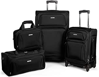American Tourister Premium 4 Piece Lightweight Set (20