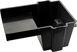 AQUANIQUE 52574 Waterfall Spillway, Black