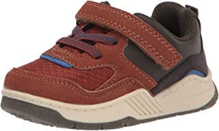 Toddler and Little Boys Ignition High Top Sneaker