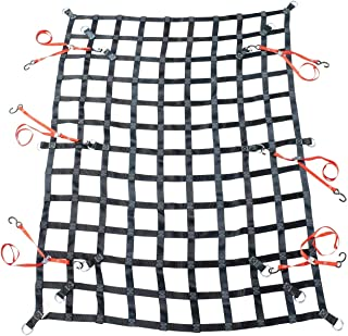 Best flatbed cargo net Reviews