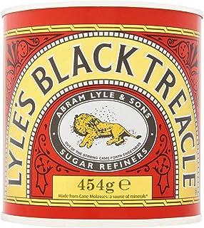 Lyle`s Black Treacle Tin 16 ounce (454g)