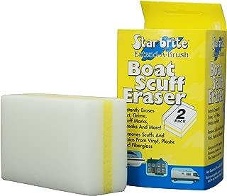 Star Brite Boat Scuff Eraser, Pack of 2