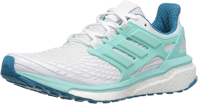 Adidas Femmes Energy Boost Chaussures Athlétiques