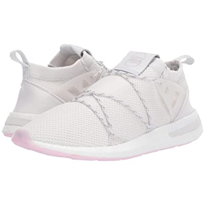 adidas Originals Arkyn W (Crystal White/Footwear White/Clear Pink) Women