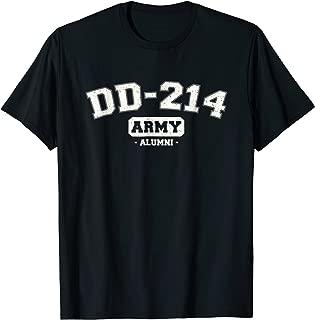 dd214 alumni shirt