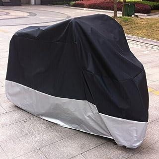 GLJY Poncho Allong/é /Étanche pour Moto,Manteau De Cap De Pluie De Moto De Scooter /Électrique De Moto,Housse De Pluie Anti-Bu/ée pour Motocyclette avec Fentes /À Miroir