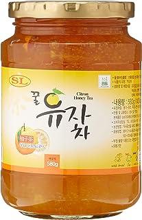 SL Honey Citron Tea, 580g