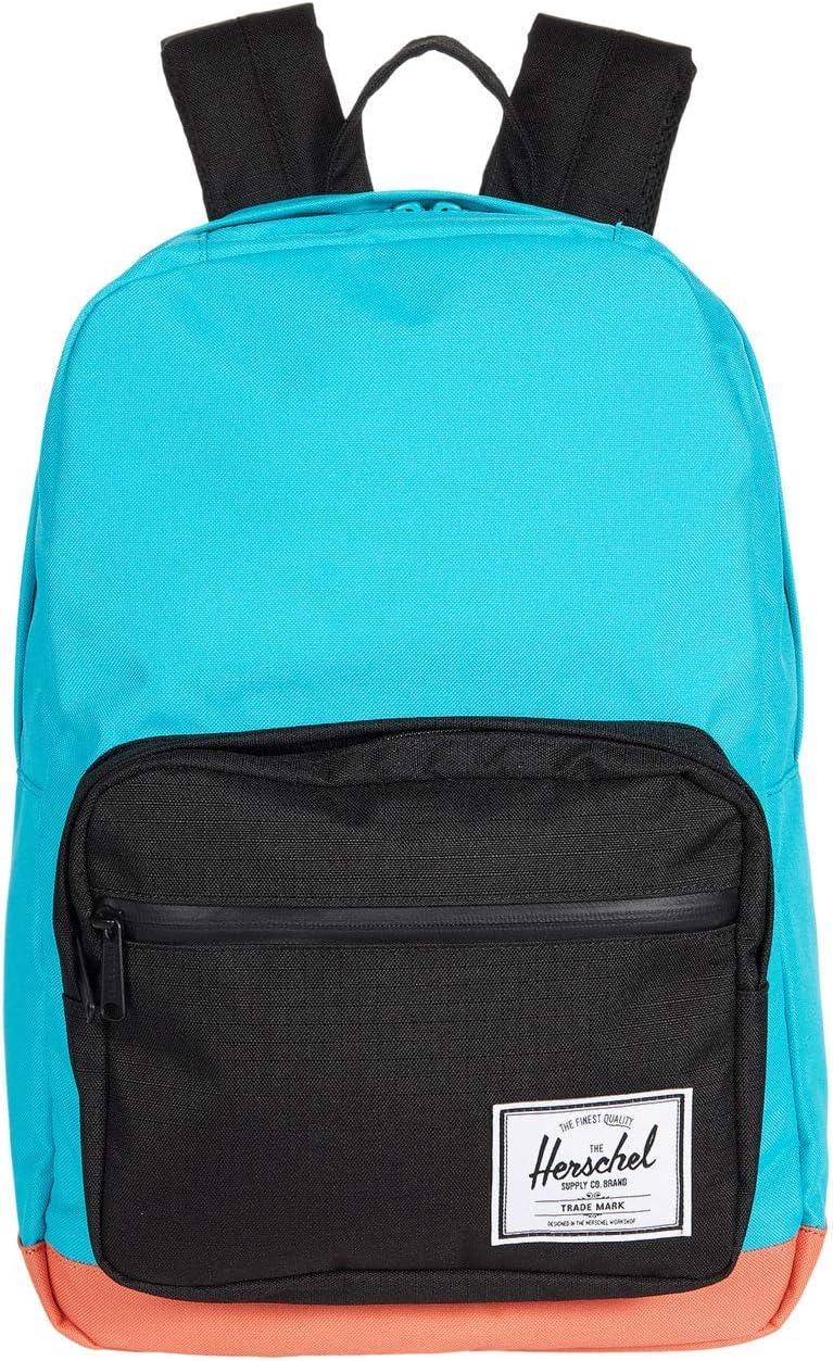 Herschel Pop Quiz Backpack, Arrowwood Crosshatch, Classic 22L,10011-03003-OS