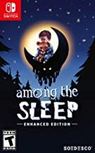 Among the Sleep: Enhanced Edition - Nintendo Switch