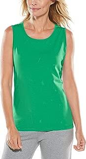 Coolibar UPF 50+ Women's Morada Everyday Basic Tank - Sun Protective
