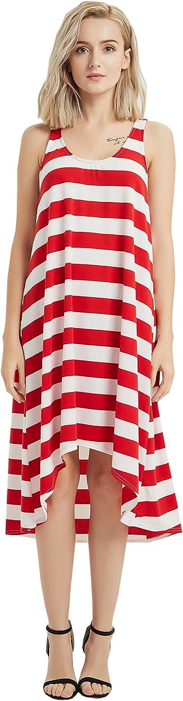 Bestal Xinliya Women's Cover up Mini Dress Sundress Swim Wear Beach Skirt