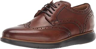 فلورشايم Foster Dress Casual Oxford Oxford with Sneakers Sole mens Oxford