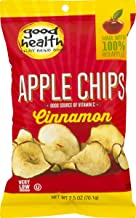product image for Good Health Cinnamon Apple Chips 2.5 oz. Bag (6 Bags)