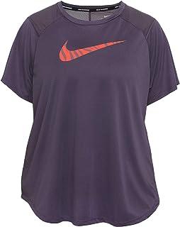 Nike womens Icon Clash Run T-Shirt