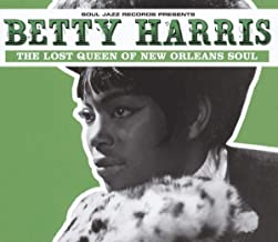 Betty Harris: The Lost Queen Of New Orleans Soul
