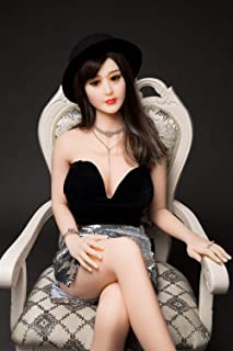 Lizhiwei2552 Different pleasure Very Useful This Inflatable 1.68-Meter Doll Is Beautifully Decorated With An Adult Toy Semi-Solid Doll. Suitable For Games With Different Clothes. (Hidden Delivery) liz