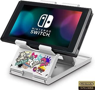 【任天堂ライセンス商品】プレイスタンド for Nintendo Switch スプラトゥーン2【Nintendo Switch対応】