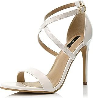Best high heel sandals size 12 Reviews