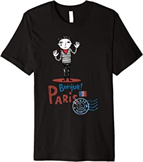 HowExpert France/French T-Shirt/Shirt/Clothes/Clothing Premium T-Shirt
