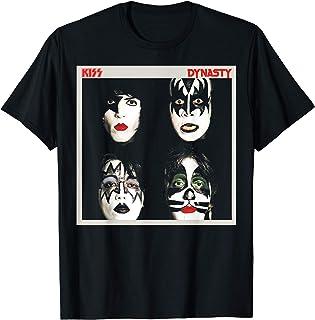 KISS - 1979 Dynasty T-Shirt