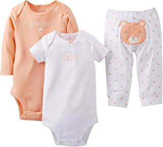 baby so sweet layette set