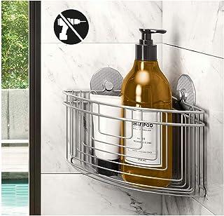 Amazon.es: Metaltex - Estantes para ducha / Accesorios para ducha ...