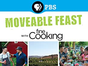 Moveable Feast with Fine Cooking Season 2