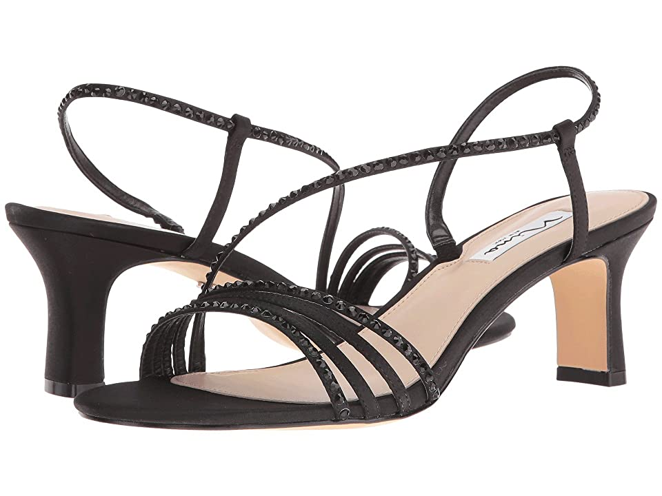 Nina Gerri (Black) High Heels