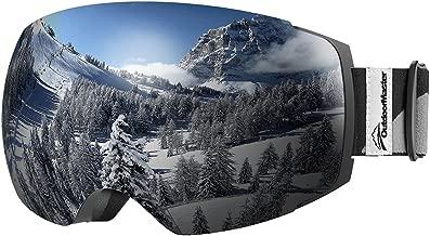 goggle lens vlt