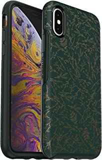 OtterBox Symmetry Series Case for iPhone Xs & iPhone X - Non-Retail Packaging - Play The Field
