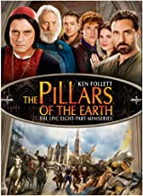 The Pillars Of The Earth Volume 1