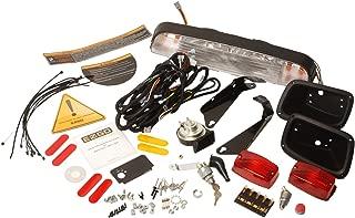 EZGO 607551 Personal Transportation Vehicle Conversion Kit for Gas TXT
