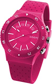 Cogito Pop Smart Watch 3.0 Pink On Silicon Pink