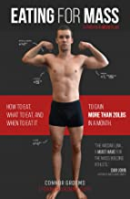 Eating for Mass: An Ectomorph Hardgainer's Guide to Gaining 20lbs of Lean Mass in a Month
