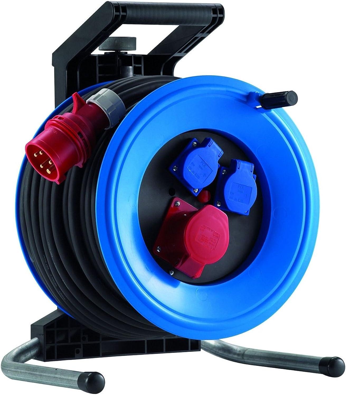 HEDI K3D0032T K3D0032T K3D0032T Kabeltrommel Professional Plus 320 400V 32A leer NEU B07F1Y3858 | Outlet Store Online  90529b