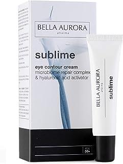 Bella Aurora Sublime Contorno De Ojos Antiedad 15ml 500 g