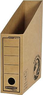Bankers Box 4473701Earth Series de Heavy Duty Range-revues Lot de 10