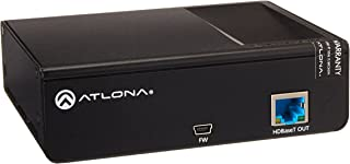 Atlona Three-Input HDMI/VGA to HDBaseT Switcher