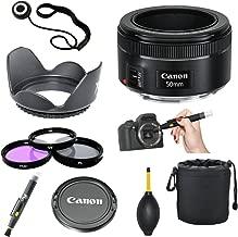 Best canon 50mm 1.8 stm autofocus Reviews