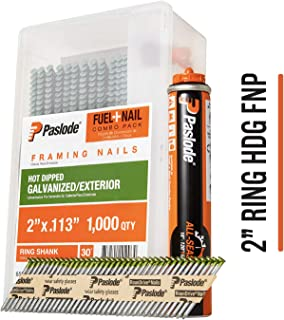 Best paslode 2 nails Reviews