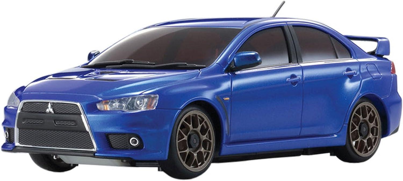ventas directas de fábrica ASC ASC ASC MA-010 Mitsubishi Lancer Evo.X metalica azul MZPP409MB  Mejor precio