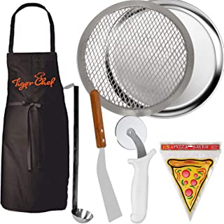 Tiger Chef 8